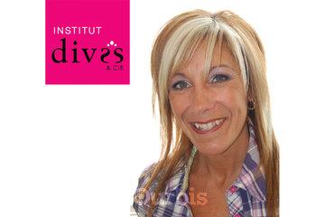 Institut Divas & cie in Québec: Nathalie Pelletier, Coiffeuse