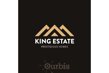 Promoyourbiz.ca in surrey: KING-ESTATE-LOGO