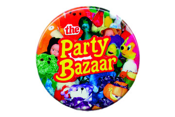 Party Bazaar The