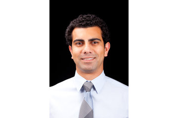 Dr. Soroush Khoshroo - North Vancouver Chiropractor