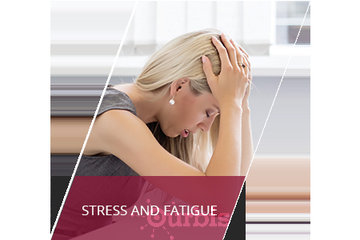 Annex Naturopathic Clinic in Toronto: Stress and fatigue