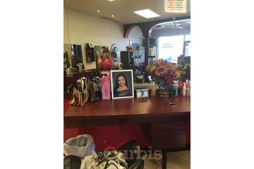 Fantasya in Pierrefonds: Salon de coiffure