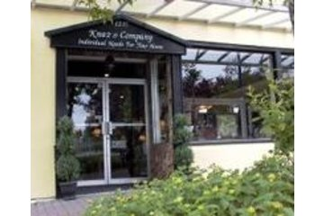 Knaz & Company Home Decor Ltd in White Rock: Source : official Website