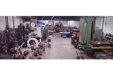 Vistek Machine Concepts Ltd.