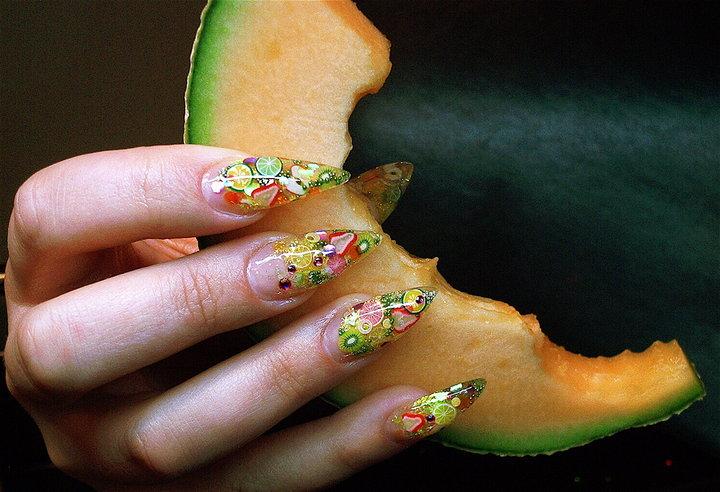Mosaic Nails & Esthetics, Nanaimo BC | Ourbis