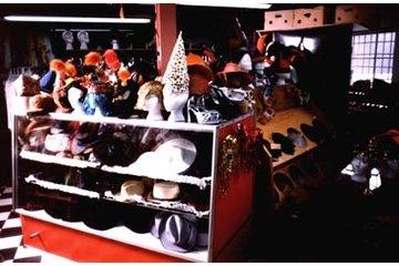 Les Chapeaux de la Chaudière à Lachine