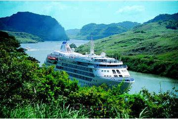 Voyage Easy in Montréal: Amazon River Cruise Tour Image