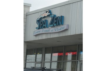 Spa Zen à Brossard