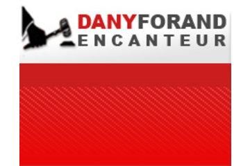 Encanteur Dany Forand Enr