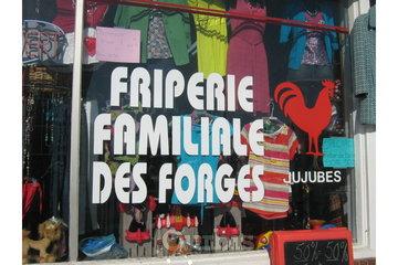 Friperie familiale des Forges