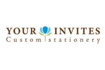 Your Invites