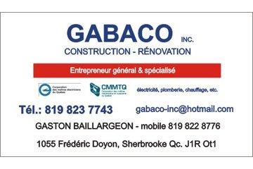 GABACO Inc