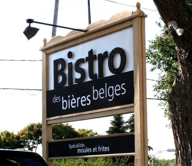 Restaurant St Hubert Boulevard Taschereau