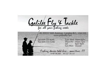 Galilee Fly & Tackle