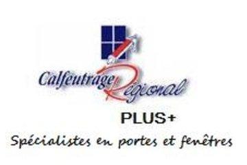 Calfeutrage Régional PLUS + à Gatineau