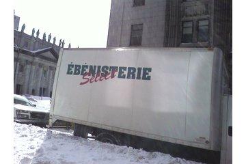 Ebénisterie Sélect Inc