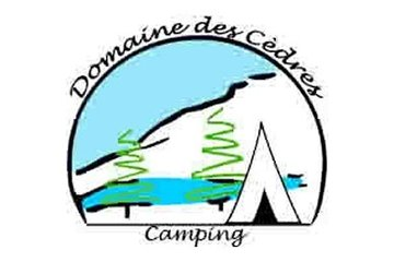 Camping Domaine Des Cedres in Brébeuf: Camping Domaine Des Cedres