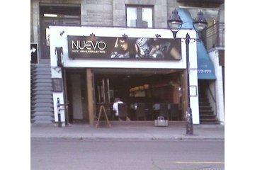 Resto Bar Le Nuevo