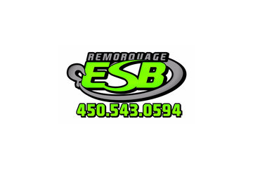 Remorquage e.s.b - Assistance routière, plate-forme et et survoltage