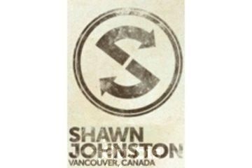 Shawn Johnston: Custom Web Design