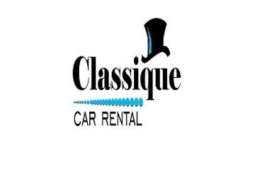 Classique Car Rental
