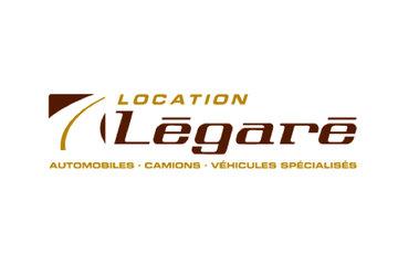 Location Jean Légaré Ltée à Montréal: Location Légaré