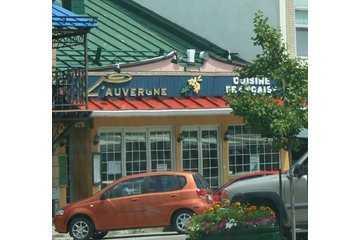 Restaurant L'Auvergne