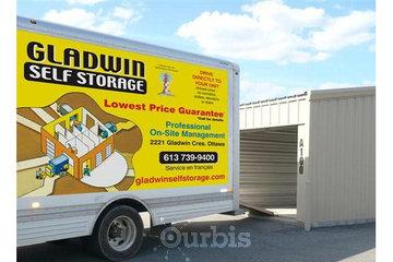 Gladwin Self Storage