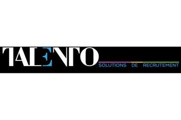 TALENTO Solutions de recrutement