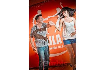 Ecole de Salsa Baila Productions Laval