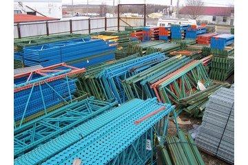 K W Materials Handling Inc