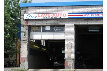 Lave-Auto Lux 2