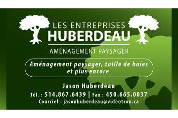 Les entreprises HUBERDEAU