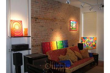 """CheapandChic Condos Montreal à Montréal: CheapandChic """"Soletto"""" Apartment"""