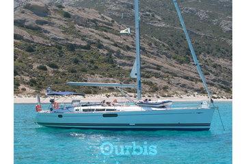 Poseidon Charters - Agence de locations de yachts mondiale / Yacht charters worldwide à LeMoyne: Kimolos Greece