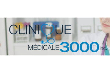 Clinique Médicale 3000