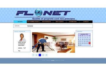 Entretien ménager Flonet