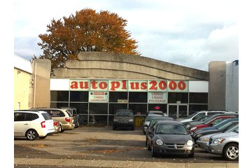Auto Plus 2000