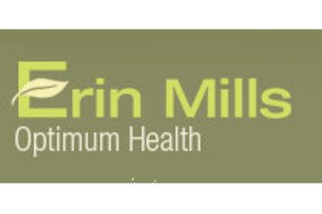 Erin Mills Optimum Health