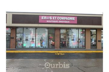 Sex Shop Eros Et Compagnie - Lévis