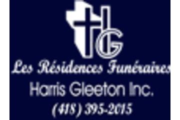 La Maison Funéraire Harris Gleeton Inc