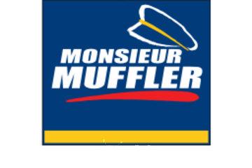 Monsieur Muffler à Rivière-du-Loup