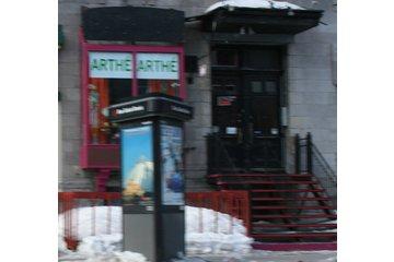 Arthecanada à Montréal
