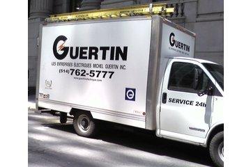 Les Entreprises Électriques Michel Guertin à Montréal