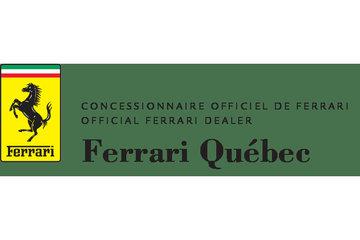 Ferrari Québec