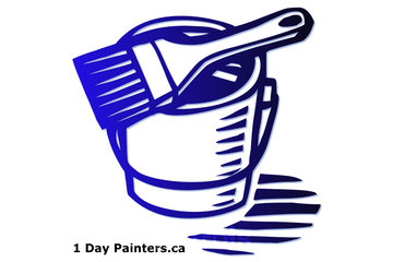1 Day Painters in Toronto: 1 Day Painters