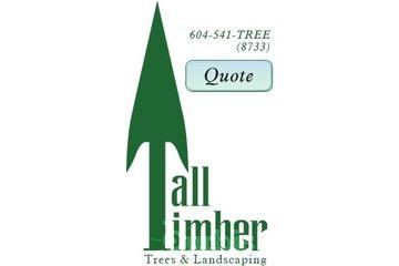 Tall Timber Tree Services Ltd.