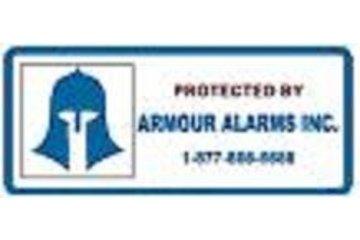 Armour Alarms