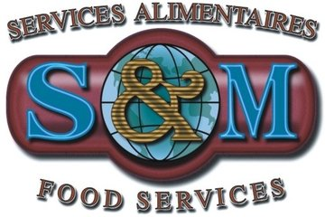 S&M Coffee Services à Saint-Laurent: Corp Logo
