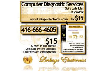 Linkage Electronics